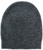 Roberto Collina thin knit beanie