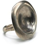 Freeform Dish Ring