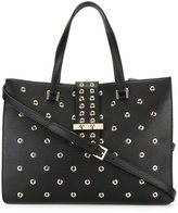RED Valentino double handle tote