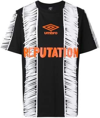 OMC x Umbro Reputation T-shirt