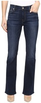 7 For All Mankind Tailorless Bootcut in Santiago Canyon
