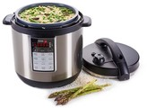 Fagor LUX 4 Qt. Multi-Cooker - Stainless Steel