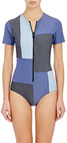 Lisa Marie Fernandez WOMEN'S FARRAH ONE-PIECE SWIMSUIT