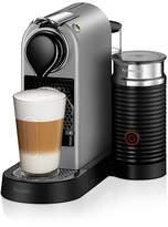 Nespresso CitiZ & Milk Bundle by Breville