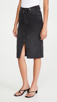 Boyish The Andy High-Rise Skirt