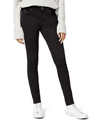 G Star Women's 5622 Mid Waist Skinny Jeans,33W / 32L