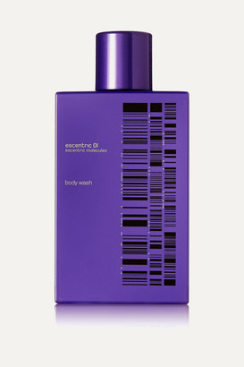 Escentric Molecules Escentric 01 Body Wash, 200ml - Colorless