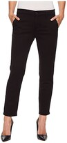 AG Adriano Goldschmied Caden in Super Black (Super Black) Women's Jeans
