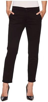 AG Jeans Caden in Super Black (Super Black) Women's Jeans