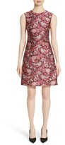 ADAM by Adam Lippes Women's Floral Brocade Dress