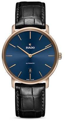 Rado DiaMaster Watch, 40.3mm