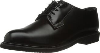 Bates Footwear Men's Velocitor Waterproof Side Zip