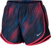Nike Dry Tempo Printed Running Shorts