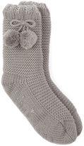 Oasis Chunky Knit Cosy Socks