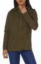Dorothy Perkins Women's Utility Shirt Jacket