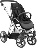 babystyle Oyster Max Pushchair Chassis Without Hood - Mirror Finish