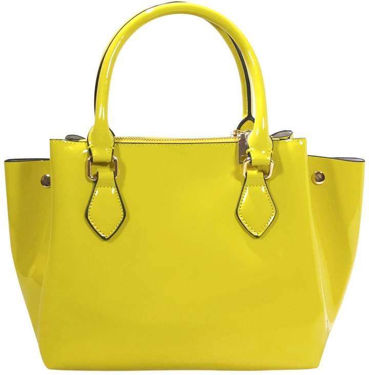 1ca405580076 Un Billion Un BIllion Gigi Crossbody Bag in Oak Vegan Leather