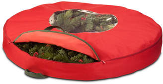 Honey-Can-Do 36In Artificial Wreath Storage Bag