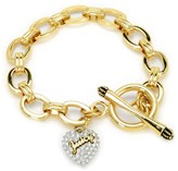 Juicy Couture Pave Starter Bracelet