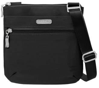 Baggallini Small Zip Crossbody Bag