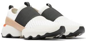 Sorel Women's Kinetic Impact Strap Sneakers Women's Shoes