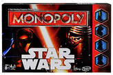 Star Wars Monopoly Board Game from Hasbro Gaming