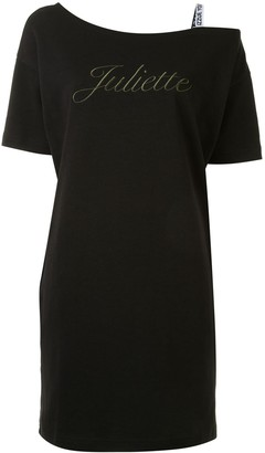 Izzue Juliette T-shirt dress