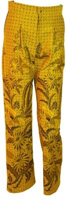 Relax Baby Be Cool Sudagaran Womens Long Trousers