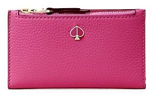 Kate Spade Small Polly Slim Bi-Fold Wallet
