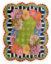 "Mackenzie Childs MacKenzie-Childs Cutting Garden Rug, 6'5"" x 8'"