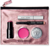 Bobbi Brown Style File, Off Duty Eye, Cheek & Lip Kit