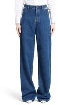 Women's Y/project Keyhole Jeans