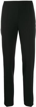 Alberta Ferretti Slim-Fit Trousers