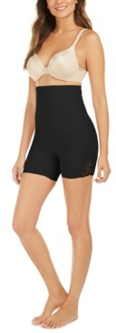 Miraclesuit Women's Shape Away High-Waist Boy Short 2848