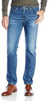 AG Adriano Goldschmied Men's The Matchbox Slim-Straight Leg Jeans
