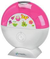 Germ Guardian Pureguardian 12-Hour Ultrasonic Humidifier - Pink