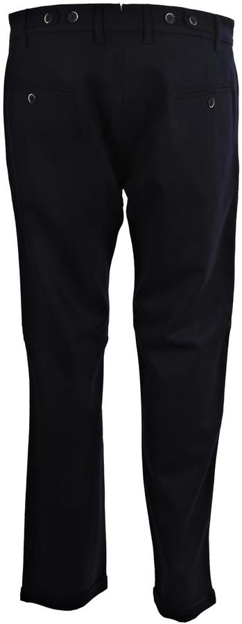 Barena Tailored Fitted Trousers