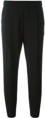 Cavallini Erika cropped trousers