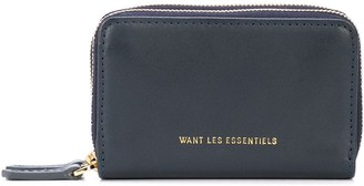 WANT Les Essentiels mini Petra purse