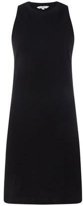 Calvin Klein Logo Tank Dress