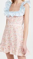 Thumbnail for your product : Rixo Kai Dress