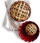 Emile Henry Mini Ruffled Pie Dish