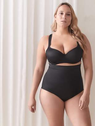 Spanx High Waisted Suit Your Fancy Shapewear Thong