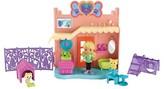 Dora the Explorer Fisher-Price Nickelodeon and Friends Animal Adoption Center