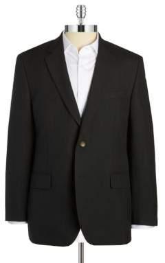 Palm Beach Cotter Wool Blazer