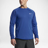 Nike Hybrid Men's Long Sleeve Baseball Top