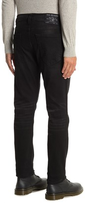 True Religion Geno Moto Relaxed Slim Jeans