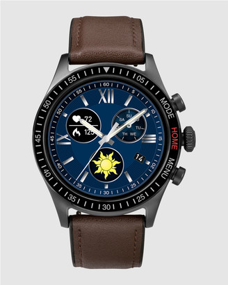 Iconnect By Timex iConnect Pro Brown