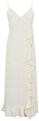 Podeny Lucette Dress Ivory