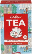 Cath Kidston London English Tea Box